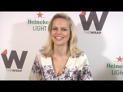 Mircea Monroe (Episodes) // TheWrap 2nd Annual EMMY Party Red Carpet