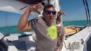 Cuba Sailing March 24 2018