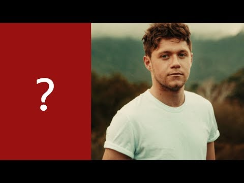 What is the song? Niall Horan #1