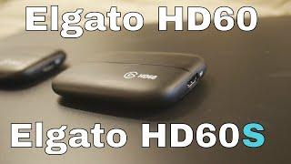HD60 OR HD60S ( Elgato Comparison )