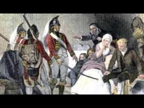 The Intolerable Acts Trailer