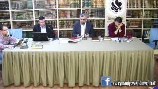 Peygamberimizin Öldürülmesini Emrettiği Kişiler Hakkındaki Rivayetler