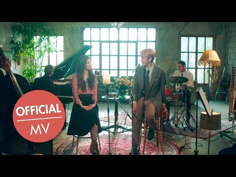 [MV] 수지(Suzy), 백현(BAEKHYUN)