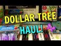 DOLLAR TREE HAUL And WALK THROUGH! Fun New Finds! June 26, 2019   LeighsHome