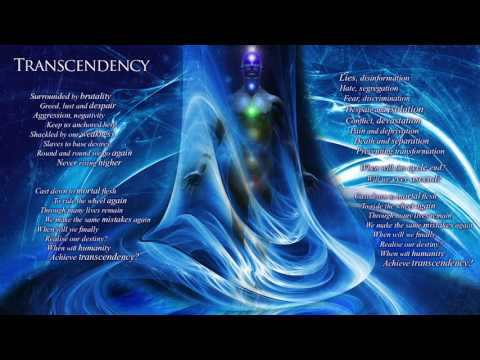 Transcendency - The Spiral Sequence