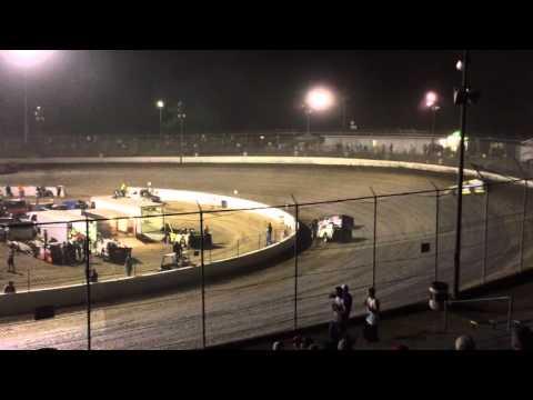 I 55 Raceway 05 07 16 Rick & Gary Feature