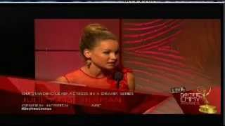 Emmy Awards  Outstanding Supporting Actress in a Drama Series 2013 Daytime Emmy Awards