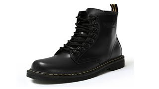 Best Lace Up Martin Boots Women in Aliexpress  Lace Up Martin Boots Women review