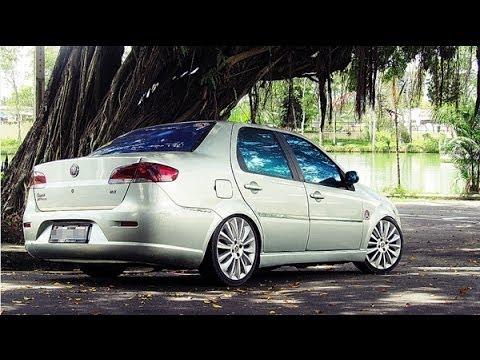 FIAT SIENA R17   FIXA - automovies
