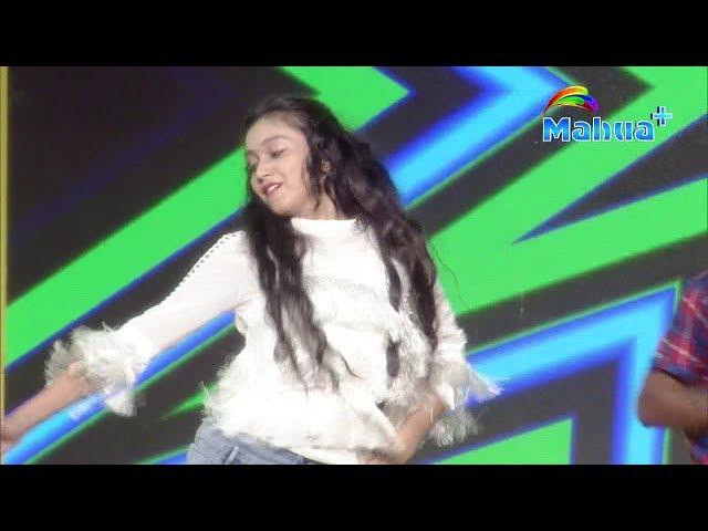 ????????  ?????  ??  ????  ????? || Dance Ghamasan Episode 3 ||  Masoom and  Rohit
