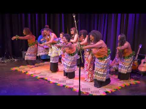 Kulba Yaday Saltwater Sisters from YouTube · Duration:  4 minutes 59 seconds