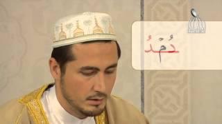 Обучение чтению Корана -Урок 6 (Буквы: 'Айн, Даль, Дод, Заль, З'о)
