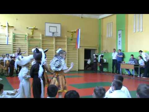 Детский турнир по КУДО в г.Рязань 2012