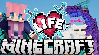 Chaos and Creatures | Ep. 22 | Minecraft X Life SMP