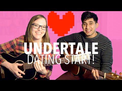 dating start remix