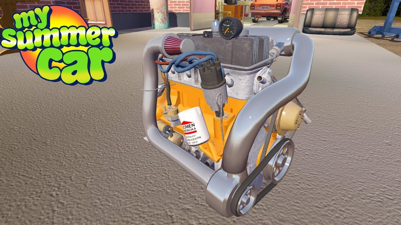 Turbo Satsuma Mod Where To Buy Parts Changes My Summer Car 179 Mod Radex