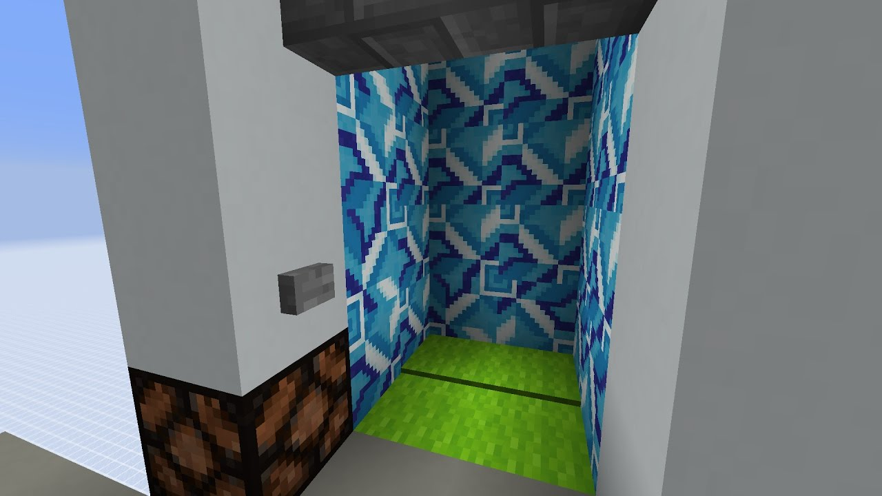 [Simple] Realistic Elevator 1 11/1 12+