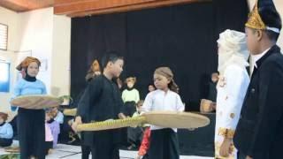 Malin Kundang, Randai Anak Minangkabau