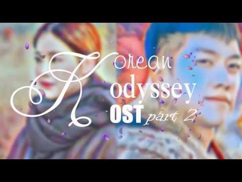 Hwayugi / Korean Odyssey OST part 2 [Audio FMV]
