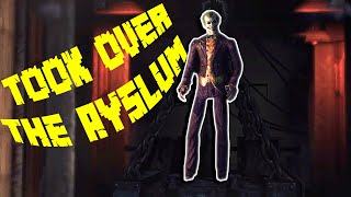 HOW DID THE JOKER TAKE CONTROL OF ARKHAM ASYLUM!?