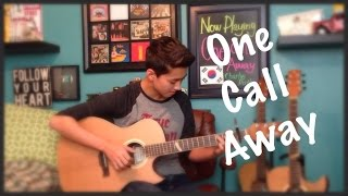 Charlie Puth -One Call Away - Cover - (Fingerstyle Guitar)