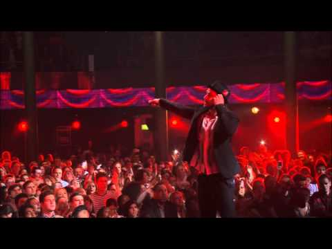 Justin Timberlake - Itunes Festival 2013 Complete