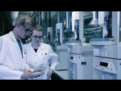 Lehrstelle als Laborant/in EFZ Fachrichtung Chemie bei Siegfried AG