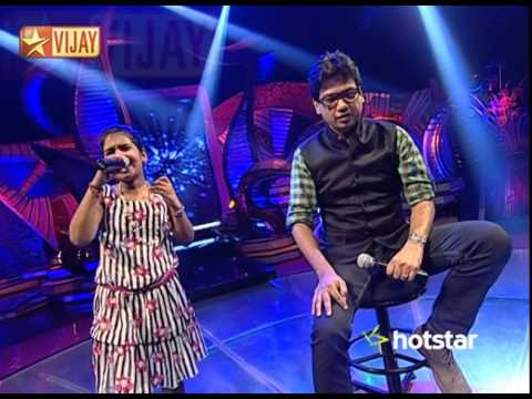 Super Singer Junior 02/06/15