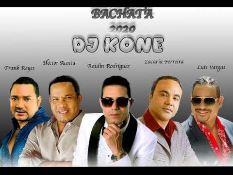 BACHATA CON SENTIMIENTO MIX 2020 - DJ KONE - YouTube