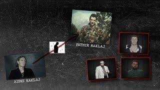 """""""Haklajt e Tropojës"""", Pj.3 - Ekskluzive, si u tradhëtua Fatmir Haklaj nga kunati i tij - Top Story"""