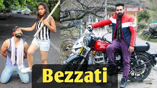 Bezzati || A heart touching love story || Aukaat || Qismat || Vinay Sharma