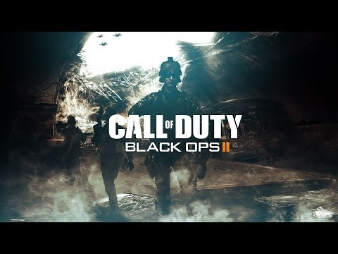 Black Ops 2 | K: 52 D: 7 | Stitches and Consumers