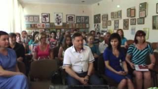Вінницький обласний молодіжний громадський центр «Волонтер»