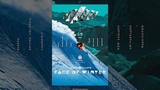 Kış Volkswagen Sunar: Warren Miller Yüzü