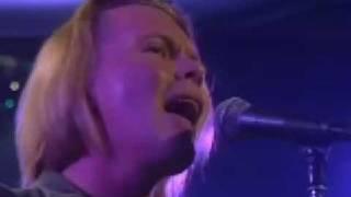 J. Karjalainen yhtyeineen: Sekaisin (live 1991)