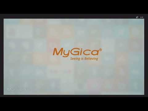 MyGica ATV495X 4K HDR Android 6.0 TV Box
