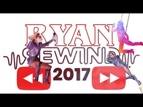 RYAN REWIND 2017 *RECOPILACIÓN*