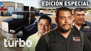 Edición especial: Las trocas más impresionantes | Texas Trocas | Discovery Turbo