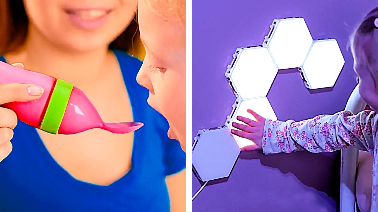 Parenting Hacks And Tips For The Whole Family    Kids Gadgets