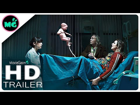 THE MAN WITHOUT GRAVITY Trailer (2019)