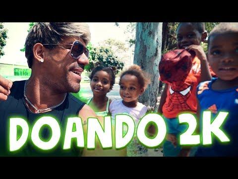 DOANDO 2K - ESPECIAL 100 VLOGS