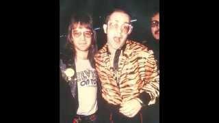 Elton John: Philadelphia Freedom (Rough Mix)