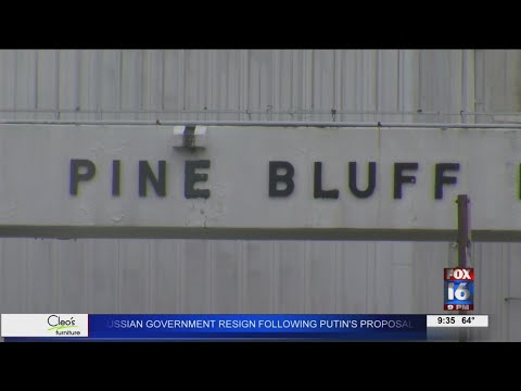 Lawsuit claims sexual discrimination against Pine Bluff High School principal