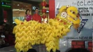 2012 Iloilo Sun Yat Sen Dragon and Lion Dance Troupe-B