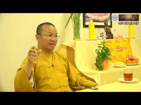 Vấn đáp: Phật Thích Ca và Phật Bà, gõ mõ khi tụng kinh, pháp môn niệm Phật, tự lực và tha lực, tâm từ bi, làm công quả, đạo Phật và các tôn giáo phương Tây, mật pháp