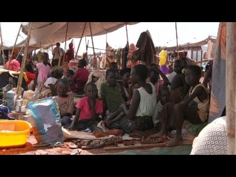 Tens of thousands displaced by recent fighting near Wau