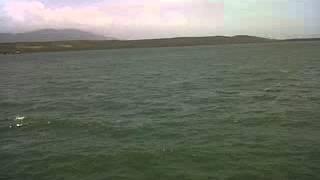 Le Lac Azuei ou Etang Saumatre