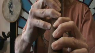 Huron Carol   Native American Flute