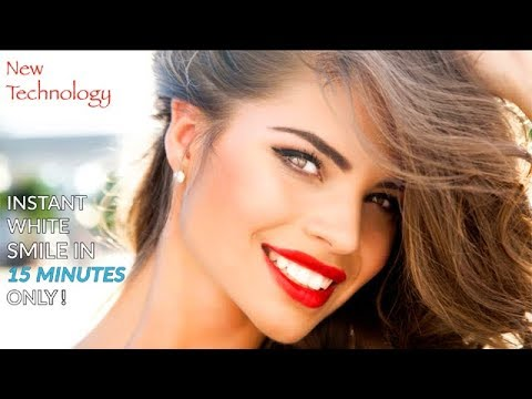 EXPRESS Teeth Whitening in UAE in 15 minutes only