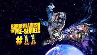 Давайте построим армию роботов? ● Borderlands: The Pre-Sequel #11